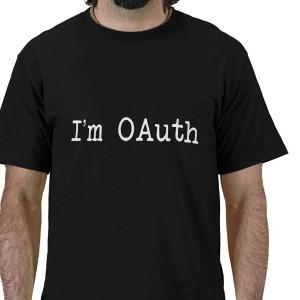 I'm OAuth